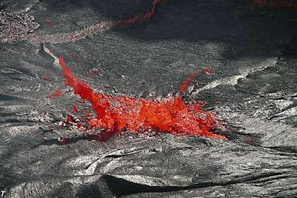 Erta Ale Ethiopia lake 10 Erta Ale Ethiopia Lava Lake