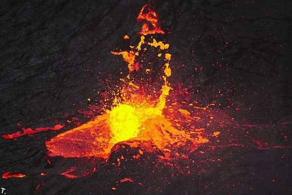 Erta Ale Ethiopia lake 24 Erta Ale Ethiopia Lava Lake
