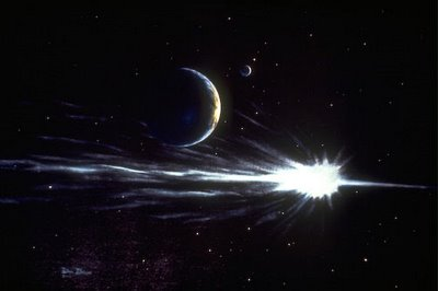 Halleys Comet Top 5 Coolest Things In Space