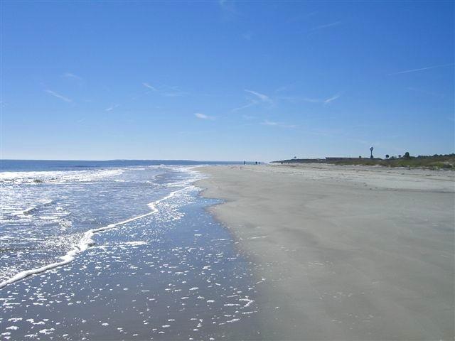 2 georgia Amazing American Island Beach