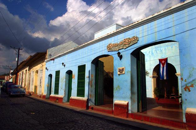 cuba travel 15 Other Side od Cuba