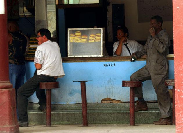 cuba travel 18 Other Side od Cuba