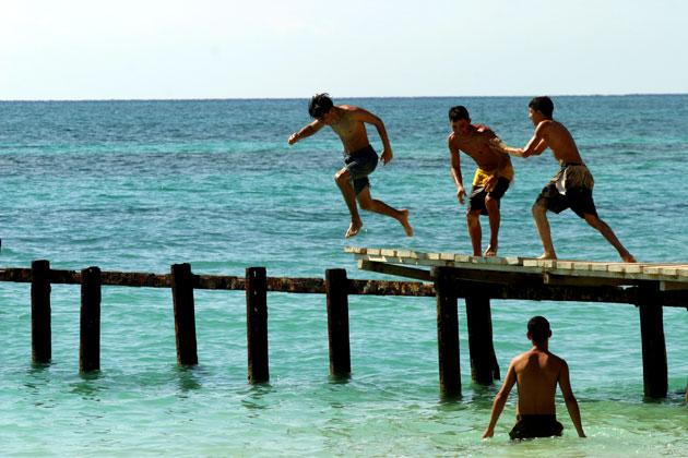 cuba travel 2 Other Side od Cuba