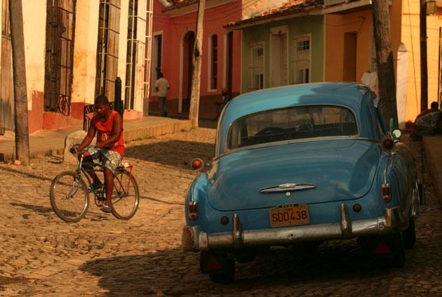 cuba travel 22 Other Side od Cuba