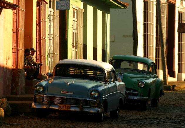 cuba travel 9 Other Side od Cuba