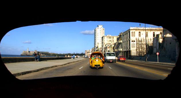 cuba travel Other Side od Cuba