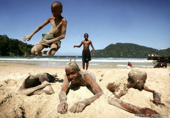 on sand 1 On Sand