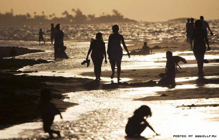on sand 16 On Sand