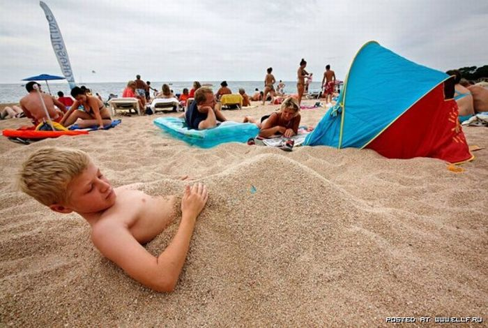 on sand 2 On Sand