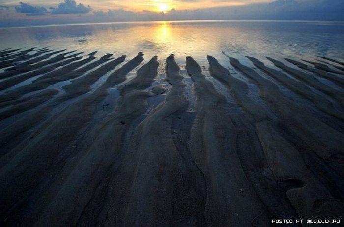 on sand 6 On Sand