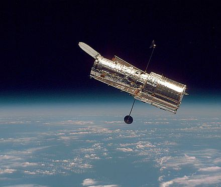 Hubble 1 The Top 10 Telescopes of All Time