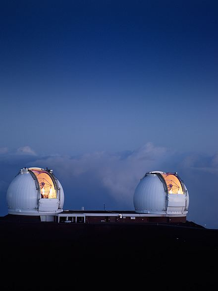 Keck 1 The Top 10 Telescopes of All Time