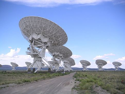 vla The Top 10 Telescopes of All Time