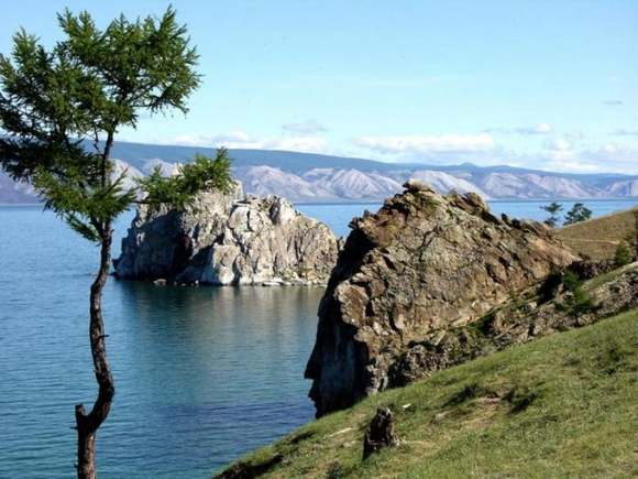 Lake Baikal The Best 7 Wonders of Russia