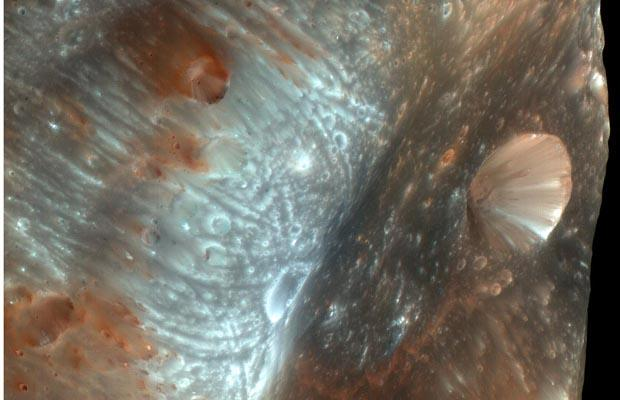 Mars mission 7 Mars mission pictures