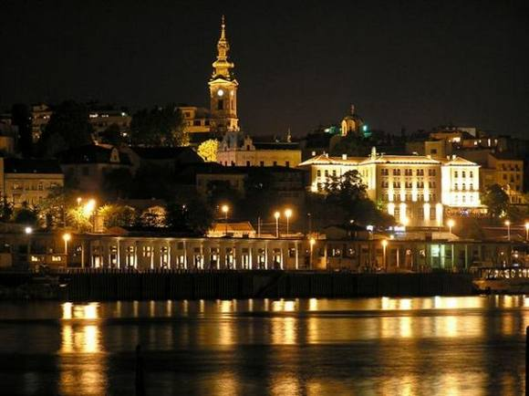 belgrade3 10 Best Night Life Cities