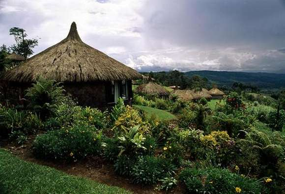 papua 10 Best Places to Live for Escaping World Conflict