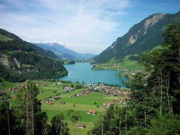 switzerland 10 Best Places to Live for Escaping World Conflict