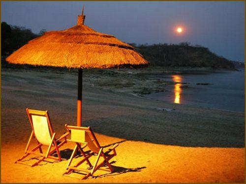 10 kariba sunset Lake Kariba Sunset