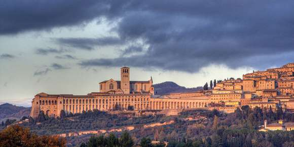 16 assisi assisi italy 1 68 4 Beautiful Italy destinations