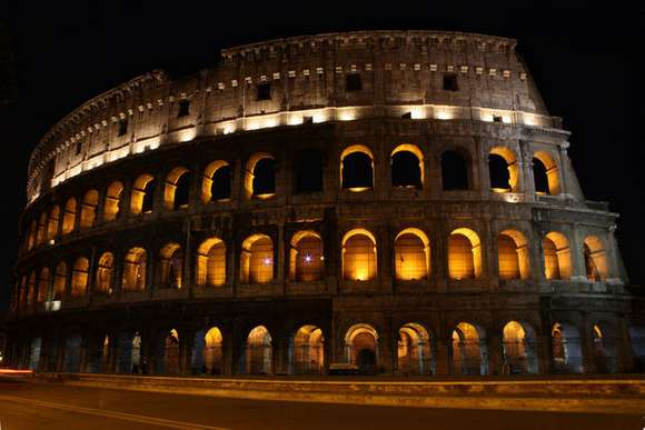 4 colosseum colosseo rome italy 72 4 Beautiful Italy destinations