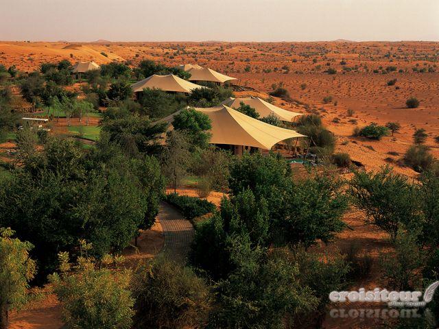 5 al maha An Arabian Desert Experience