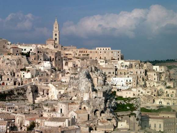 5 sassi di matera matera italy 93 4 Beautiful Italy destinations
