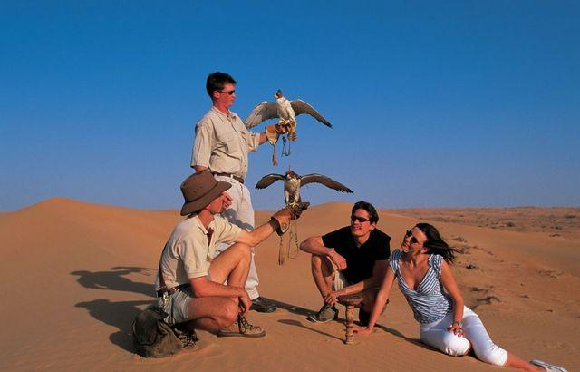 6 al maha An Arabian Desert Experience