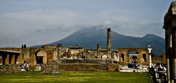 6 ancient pompeii pompei italy 71 4 Beautiful Italy destinations