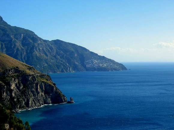 7 amalfi coast to capri boat excursion amalfi italy 106 4 Beautiful Italy destinations