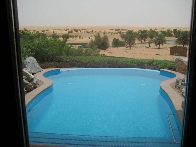 8 al maha An Arabian Desert Experience