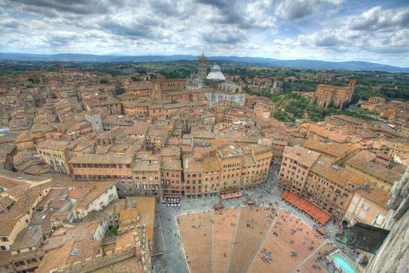 8 historic centre of siena centro storico di siena siena italy 101 4 Beautiful Italy destinations