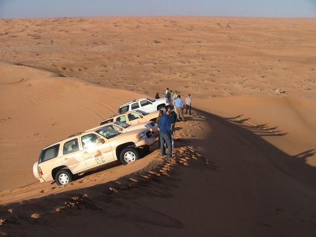 9 al maha An Arabian Desert Experience
