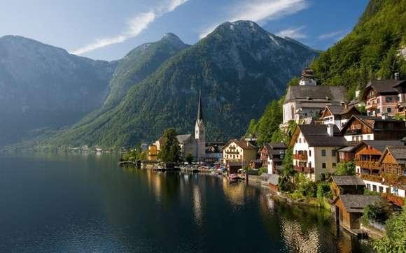 Hallstatt travel austria 1 Hallstatt Austria