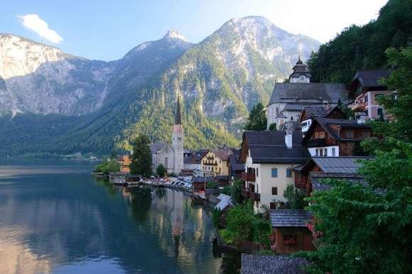Hallstatt travel austria 11 Hallstatt Austria