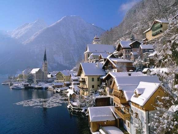 Hallstatt travel austria 2 Hallstatt Austria