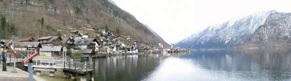 Hallstatt travel austria 4 Hallstatt Austria