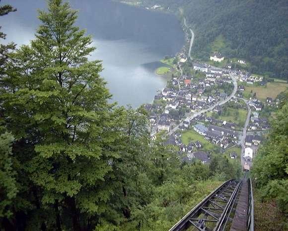 Hallstatt travel austria 7 Hallstatt Austria