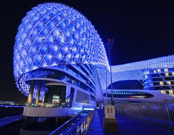Hote Yas Abu Dhabi 13 Yas Marina Hotel Abu Dhabi
