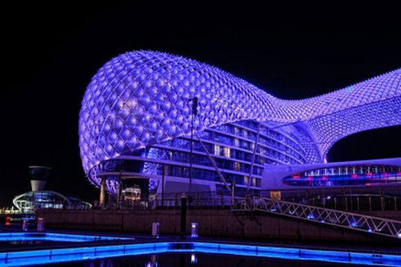 Hote Yas Abu Dhabi 4 Yas Marina Hotel Abu Dhabi