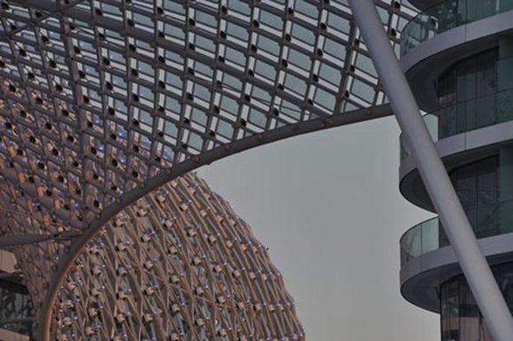 Hote Yas Abu Dhabi 6 Yas Marina Hotel Abu Dhabi