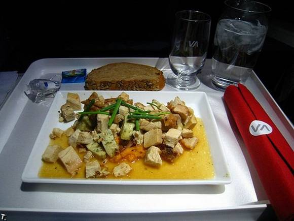 first class meals 11 Combo Meals From The First Class