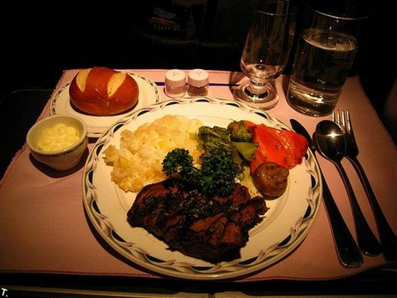first class meals 17 Combo Meals From The First Class