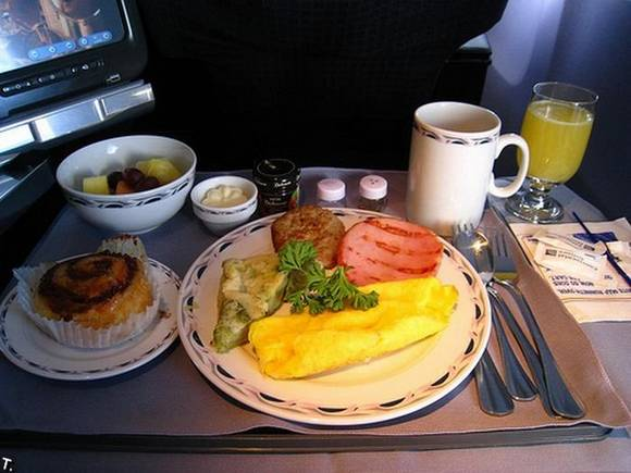 first class meals 19 Combo Meals From The First Class