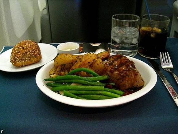 first class meals 22 Combo Meals From The First Class