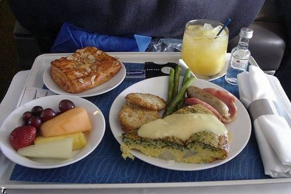 first class meals 23 Combo Meals From The First Class