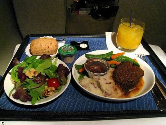 first class meals 27 Combo Meals From The First Class