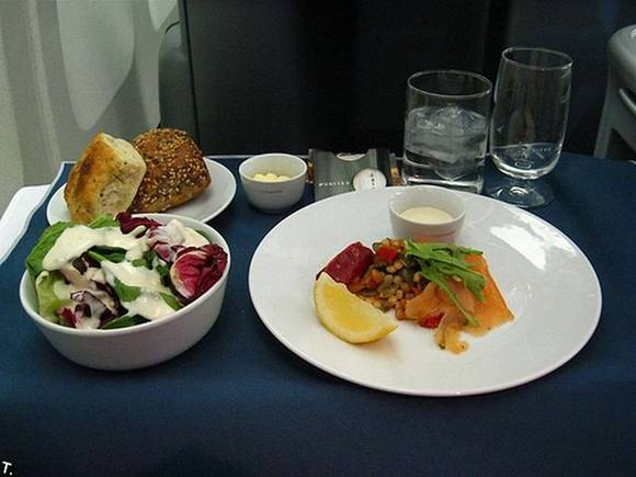 first class meals 29 Combo Meals From The First Class