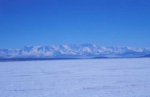 1 Antarctica Bentley Subglacial Trench The Worlds Lowest Points by Continets