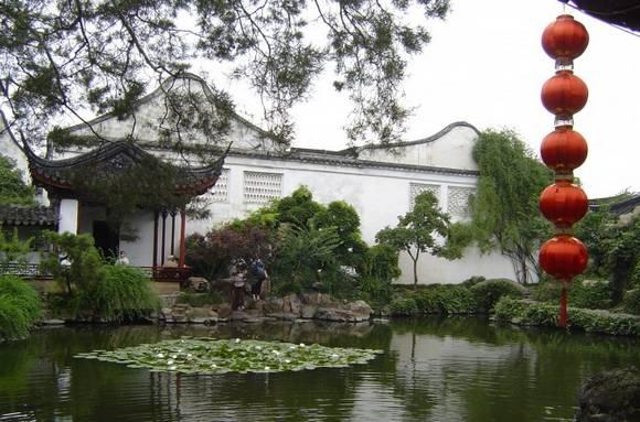 Suzhou China travel 10 Trip to Suzhou in China